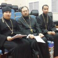 Cеминар «Православная культура — живая культура 21 века»